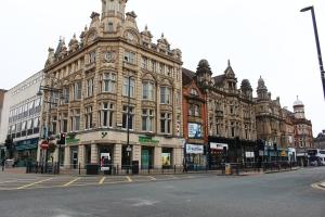 Leeds Centre